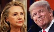Người Mỹ sốc vì Donald Trump dọa bỏ tù bà Hillary Clinton