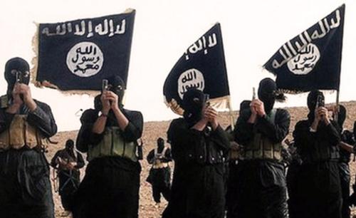 Nhà nước Hồi giáo tự xưng (IS)