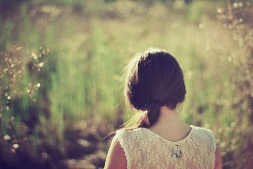 Xác định anh là lựa chọn tốt nhất của đời tôi thì mọi thứ đã muộn