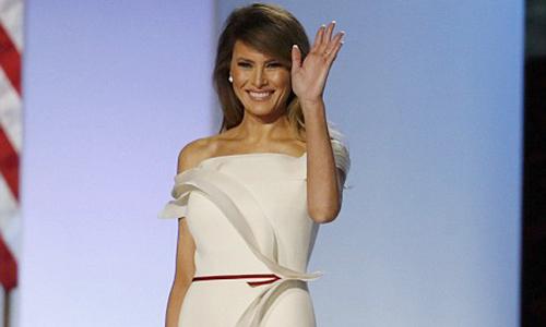 Chuyên gia hé lộ việc làm đẹp cho vợ Trump trong lễ nhậm chức của chồng