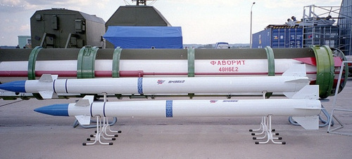 Hệ thống radar, tên lửa có thể hạ gục máy bay tàng hình F-35