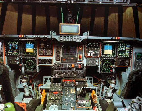 Tiện nghi giúp phi công oanh tạc cơ B-2 bay suốt 73 giờ liền
