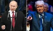 Putin triệu tập các cố vấn hàng đầu trước cuộc điện đàm với Trump