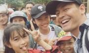 MC Phan Anh quyên góp được 24 tỷ, đóng tài khoản ủng hộ miền Trung