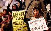 Biểu tình phản đối sắc lệnh của Trump gây hỗn loạn các sân bay Mỹ