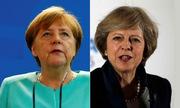 Đức, Anh chỉ trích sắc lệnh cấm người Hồi giáo của Trump