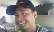 MC Phan Anh đi từ thiện thanh thản, tâm an, miệng mỉm cười