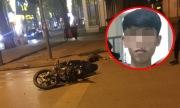 Status ám ảnh của nam thanh niên tử vong vì tai nạn giao thông ngày Tết
