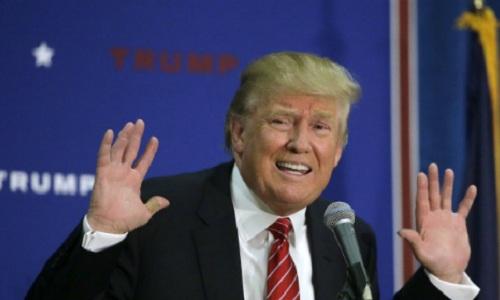 Khởi đầu nhiều gian nan của Donald Trump
