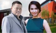 Ngọc Trinh xóa sạch ảnh và chuyện tình với Hoàng Kiều trên Facebook
