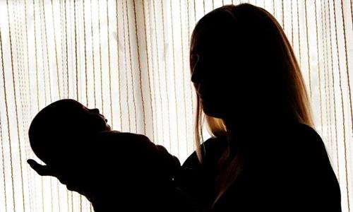 Một phụ nữ Canada bị kết tội giấu xác 6 con đẻ. Ảnh minh họa: AFP