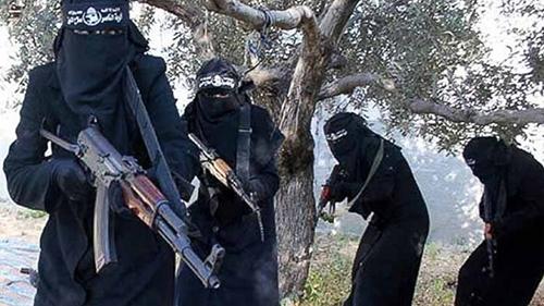 Hisbah, nhóm cảnh sát đạo đức của IS