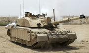 Lý do tăng Challenger 2 Anh bị phiến quân Iraq hạ gục