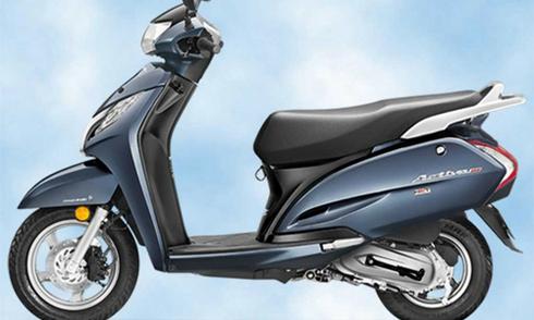 Xe tay ga Honda Activa 125 giá từ 850 USD