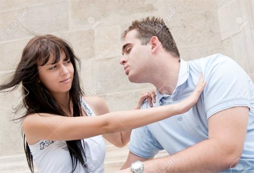 Người đàn bà gây tội với người tình khi không 'chiều' lần 2