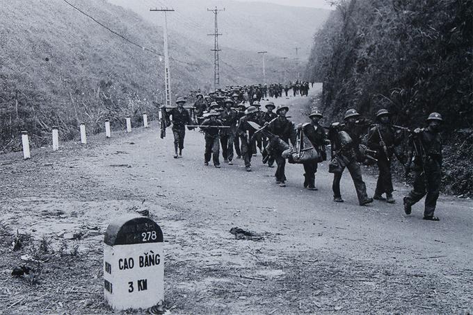 Biên giới tháng 2 năm 1979