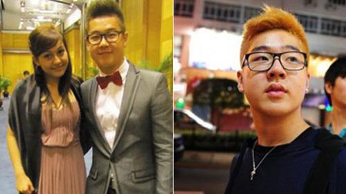 Kim Han-sol những năm du học ở Bosnia. Ảnh: Chosun Ilbo