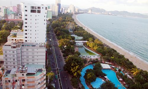 Khách sạn Nha Trang chặt chém du khách bị phạt 40 triệu - ảnh 1