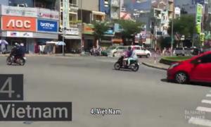 Việt Nam vào top 5 điểm đến rẻ nhất cho người nước ngoài