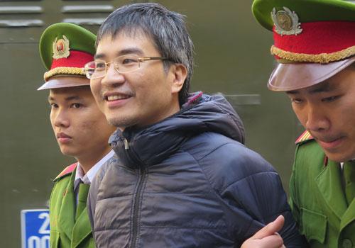 Giang Kim Đạt vòi tiền môi giới khi mua tàu về Vinashinlines - ảnh 1
