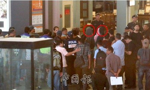 Hai nữ nghi phạm thực nghiệm hiện trường sát hại ông Kim Jong-nam - ảnh 1
