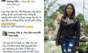 Vợ phi tang xác chồng từng vờ lên Facebook tìm chồng