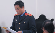 Giang Kim Đạt bị đề nghị tử hình