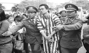 Người truy ra tội ác của Nguyễn Đức Nghĩa trong vụ 'xác không đầu'