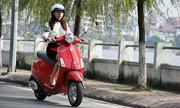 Bạn có mắc sai lầm khi bóp phanh xe máy?
