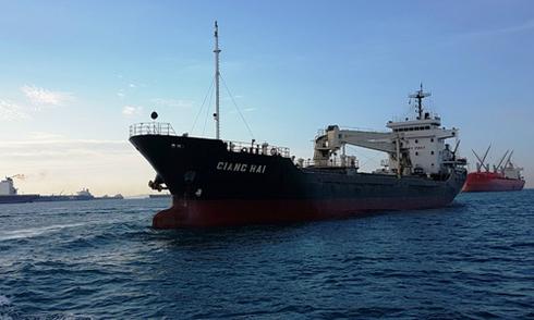 Không kịp trốn, thủy thủ 21 tuổi bị cướp biển bắn chết