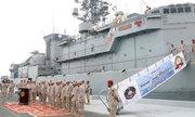 Phiến quân Yemen dùng xuồng tự động tấn công chiến hạm Arab Saudi