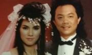 Ảnh cưới xưa của nghệ sĩ Việt gây xôn xao