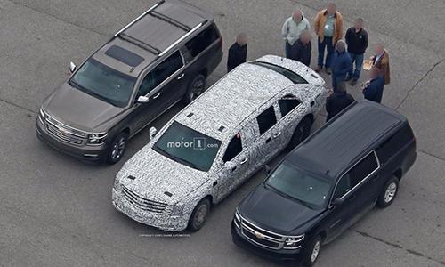 limousine-boc-thep-cua-donald-trump-lo-dien