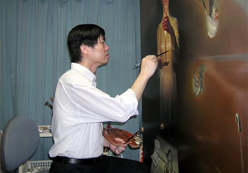 Tiến sĩ Nguyễn Đình Đăng.