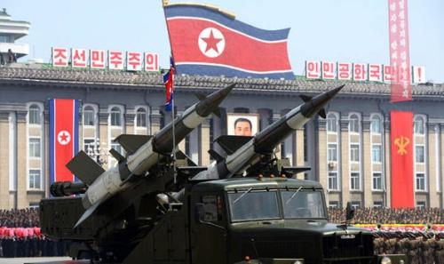 Mỹ tính đưa Triều Tiên trở lại danh sách nước bảo trợ khủng bố