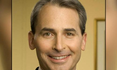Ông Philip Bilden. Ảnh: CBS News.