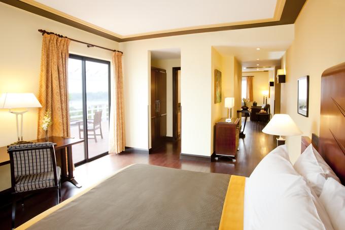 Khách sạn Nhật hoàng ở khi đến Huế