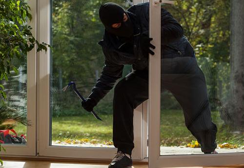 Cách chống trộm đúng luật có thể bạn chưa biết