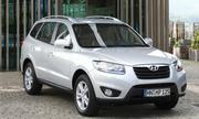 Đánh giá Hyundai SantaFe 4WD máy dầu?