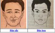 Đoán tính cách đàn ông qua 25 khuôn mặt hot trên mạng XH