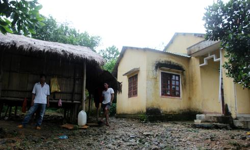 Động đất lại xảy ra ở Quảng Nam