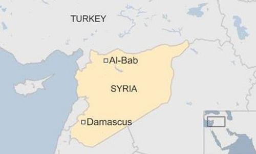 syria-thu-giu-xe-boc-thep-cua-luc-luong-do-tho-nhi-ky-hau-thuan
