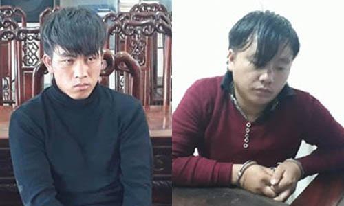 ke-van-chuyen-ma-tuy-mang-theo-sung-chong-tra-cong-an
