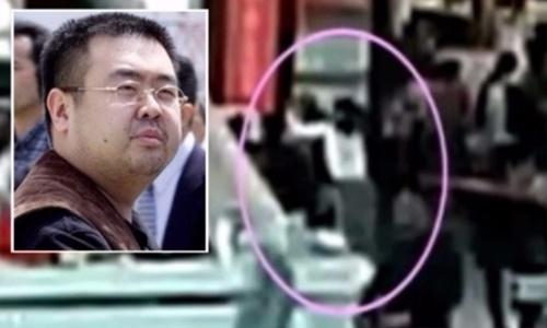 Công dân Triều Tiên Kim Chol chết ở Malaysia bị nghi là Kim Jong-nam. Ảnh: Itv.com
