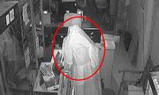 Cảnh sát bắt tại trận thanh niên giả ma vào nhà trộm máy tính