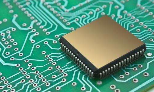 Công ty SoftBank thời gian tới sẽ phát triển con chip chuyên dành cho trí thông minh nhân tạo. Ảnh: Istock.
