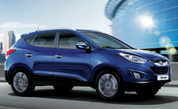 Tucson 2.0 2WD Limited