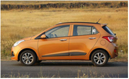 Grand i10 Hatchback 1.2MT Base