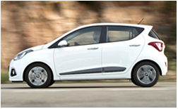 Grand i10 Hatchback 1.2 MT
