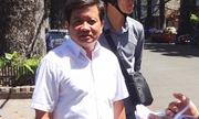 Cha mẹ ông Đoàn Ngọc Hải từng 20 năm buôn bán vỉa hè nóng trên mạng XH